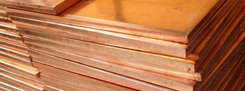 COPPER NICKEL SHEET PLATES & COILS - 70/30