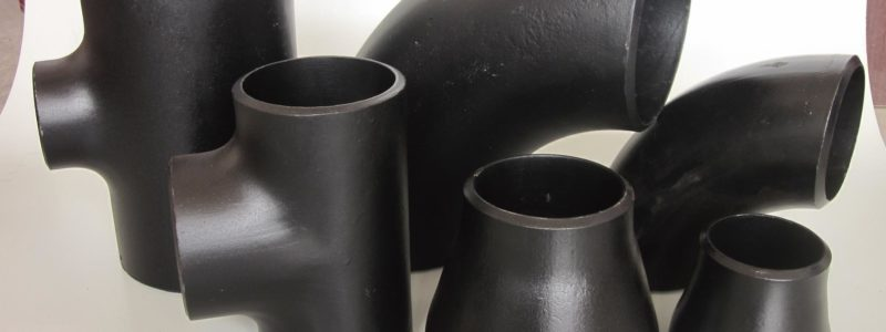 Carbon Steel Buttweld Fittings ASTM A105