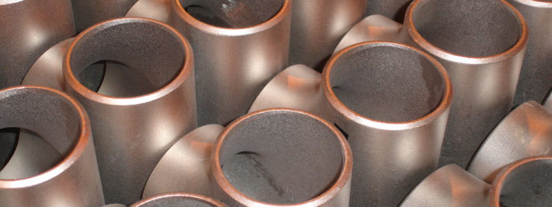 Copper Nickel Buttweld Fittings