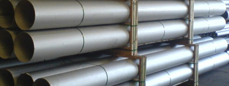 Duplex Steel Pipes & Tubes UNS S31803