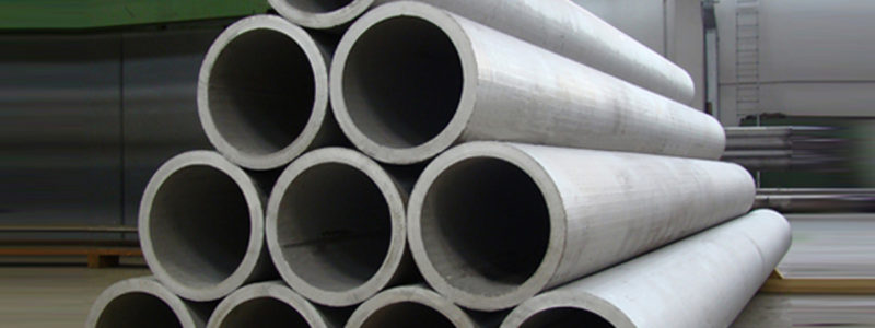 SS 321 PIPES & TUBES