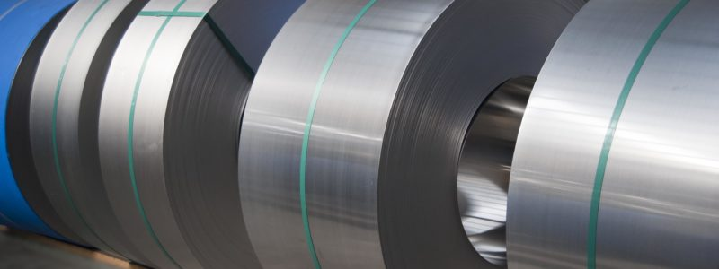 STAINLESS STEEL 309/310 PLATES & COILS